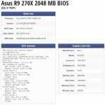 Radeon R9 270X DirectCU II TOP (R9270X-DC2T-2GD5)