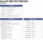 ASUS Radeon R9 280X DirectCU II TOP (R9280X-DC2T-3GD5)