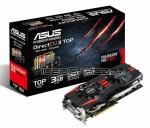 ASUS Radeon R9 280 DirectCU II TOP