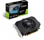 ASUS GeForce GTX 1650 (GDDR6) Phoenix (PH-GTX1650-O4GD6)