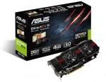 ASUS GeForce GTX 670 DirectCU II 4 Гб