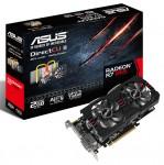 ASUS Radeon R7 265 DirectCU II