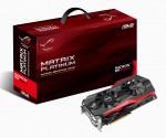 ASUS Radeon Matrix R9 290X
