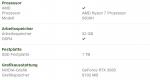 Acer Nitro 5 с Ryzen 7 5800H
