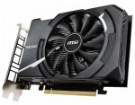 MSI GeForce GTX 1650 Aero 4G OCV1