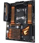 Gigabyte Aorus X299 Ultra Gaming Pro