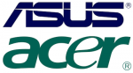 ASUS, Acer