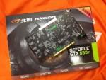 Axigon GeForce GTX 650 Ti