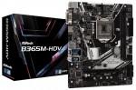 ASRock B365M-HDV