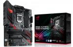ASUS, ROG Strix B460-H Gaming