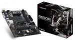 Biostar B550MH