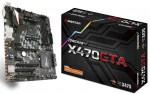 Biostar Racing X470GTA