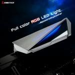 Intel Z490, LGA1200, Biostar