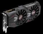 ASUS Cerberus GeForce GTX 1070 Ti Advanced Edition
