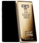 Samsung Galaxy Note9 Fine Gold Edition