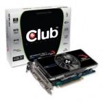 Видеокарта Club 3D GeForce GTX 550 Ti CoolStream Super OC Edition