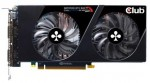 Видеокарта Club 3D GeForce GTX 560Ti CoolStream OC Edition