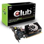 Club3D GeForce GT 640 4 ГБ