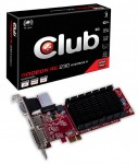 Club 3D Radeon R5 230