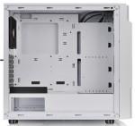 Thermaltake Commander C31 TG Snow ARGB Edition