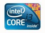 Логотип Intel Core i3-3120M