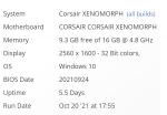 AMD Ryzen 6000, Rembrandt, UserBenchmark, OPN 100-000000518-41_N