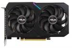 ASUS GeForce RTX 3060 DUAL (DUAL-RTX3060-O12G0)