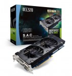 ELSA GeForce GTX 680 S.A.C