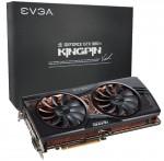EVGA GeForce GTX 980 Ti kngpn Edition
