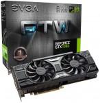 EVGA GeForce GTX 1060 FTW GAMING ACX 3.0