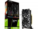 EVGA GeForce GTX 1660 SUPER SC Ultra (Black)