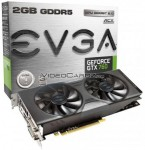 EVGA GeForce GTX 760 with ACX Cooler