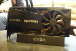EVGA, GeForce GTX 2080 Ti Kngpn Edition