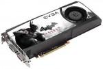 EVGA GeForce GTX 580 Superclocked Batman Arkham City Edition