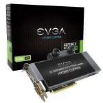 EVGA GeForce GTX Titan Black HydroCopper