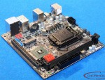 EVGA Z77 Mini ITX