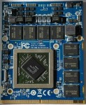 Видеокарта Eurocom HD 6970M MXM