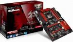 ASRock Fatal1ty H170 PerformanceHyper