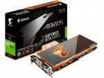 Gigabyte GeForce GTX 1080 Ti AORUS Waterforce WB Extreme Edition 11G (GV-N108TAORUSX WB-11GD)