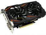 Gigabyte GeForce GTX 1060 5GB Windforce OC