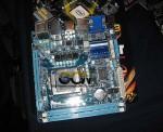 Материнская плата Gigabyte GA-H67N-USB3