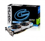 Galaxy GeForce GTX 780 GC