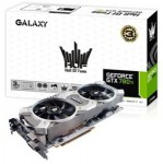 Galaxy GeForce GTX 780 Ti HOF+