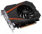 Gigabyte GeForce GTX 1080 Mini (GV-N1080IX-8GD)