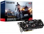 Gigabyte Radeon R9 270X GV-R927XOC-2GD-GA