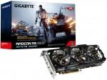 Gigabyte Radeon R9 280X GV-R928XOC-3GD-GA