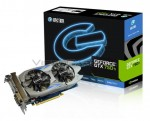 Galaxy GeForce GTX 750 Ti