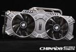 Galaxy GeForce GTX 780 HOF Edition