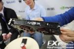 Galaxy GeForce GTX 760 Gamer Series
