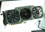 Galaxy GeForce GTX 780 Ti Hall of Fame V2
